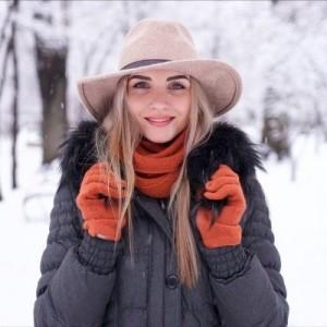 Евгения Самсонова